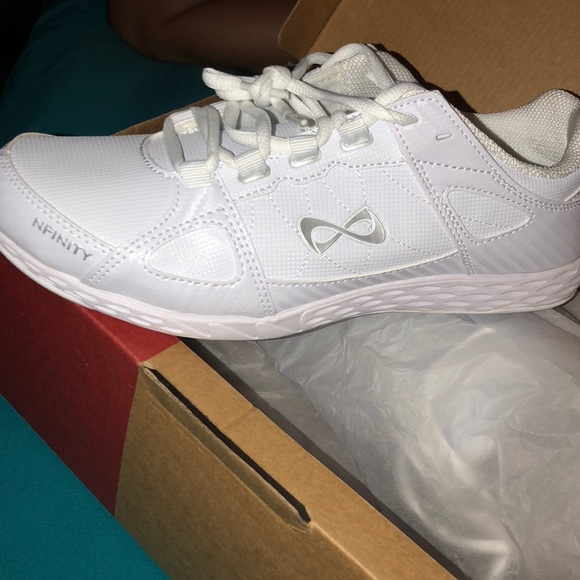 NFINITY Shoes   Nfinity Rival Cheer